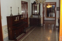 12 Sala piano